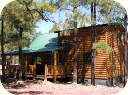 sargent cabin rental az cabins rentals at s greer vacation